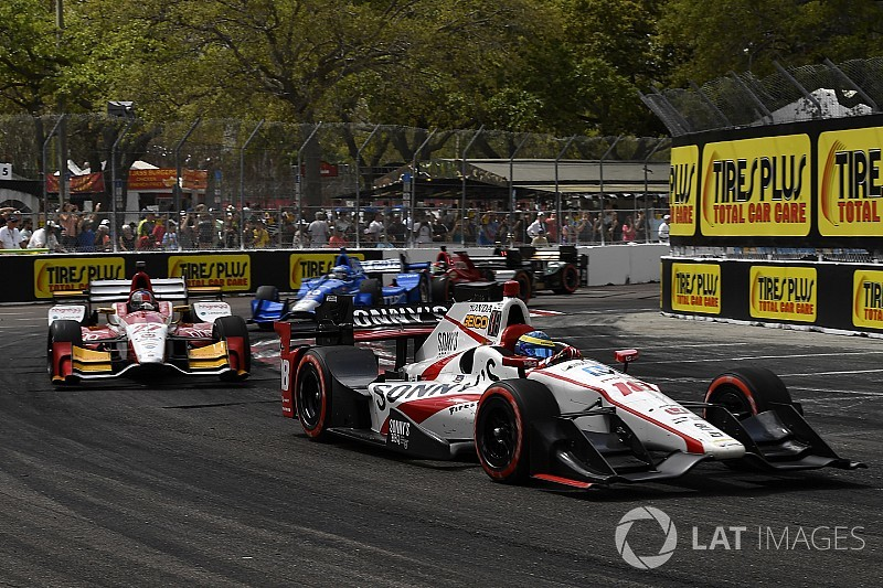 Why drivers must sharpen up their skills to master 2018 IndyCar