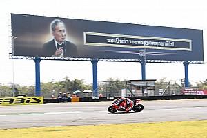 MotoGP Noticias de última hora El calendario 2018 de MotoGP ya tiene fecha en Tailandia