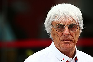 Formula 1 Breaking news Ecclestone to push Strategy Group to throw away F1 rulebook
