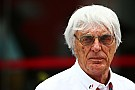"Ecclestone: ""Nothing has changed"" since Liberty deal"