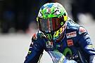 "Rossi says ""physical condition"" cost him Mugello podium"
