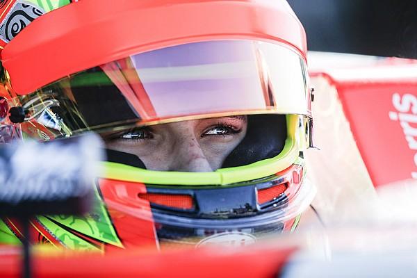 Формула 1 Новость Один из самых перспективных гонщиков вошел в программу McLaren