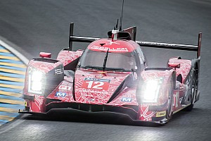 Le Mans Interview Rebellion can aim for overall Le Mans podium – Prost
