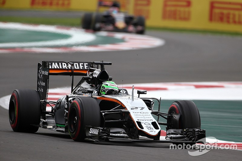 Hulkenberg expects backlash from Ferrari after qualifying shock