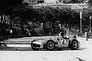 Fórmula 1 GALERIA: Veja todos os carros da Mercedes na F1 desde 1954