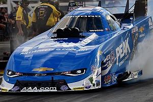 NHRA Analysis Ace tuner returns to John Force Racing
