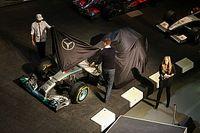 Босс Daimler назвал две вещи, которые удерживают Mercedes в Формуле 1