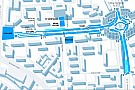 Германский этап Формулы Е пройдет в центре Берлина