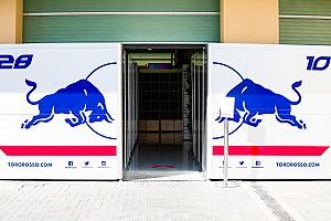 Forma-1 Motorsport.com hírek A Toro Rosso nagyon bízik a Hondában