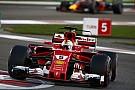 Vettel dice que la