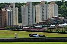 Nächster Überfall in Interlagos: Sauber-Kleinbus gerammt