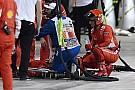 Häkkinen presse FIA et équipes à se pencher sur les arrêts au stand