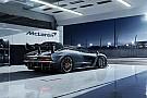 Automotive El último McLaren-Senna vendido por 2.67 millones de dólares