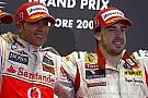 """Fórmula 1 NÚMEROS: Os pilotos que mais conseguiram """"Hat Tricks"""" na F1"""