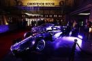 General Galería: Los ganadores de los Autosport Awards