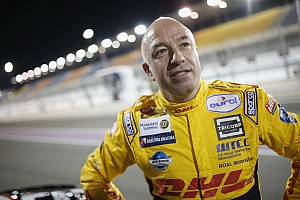 WTCR News Tom Coronel: WTCR kommt