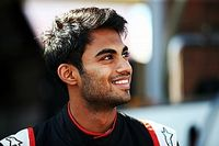 Rabindra secures GT4 European drive for 2018