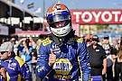 IndyCar Qualifications - Alexander Rossi s'offre la pole !