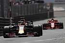 F1 リカルド、トラブルの原因はMGU-K「毎ラップ2.5秒失っていた」