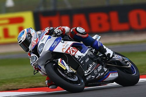 Stock-EM: Markus Reiterberger dominiert in Donington