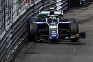FIA F2 Norris pas fier après deux accidents à Monaco