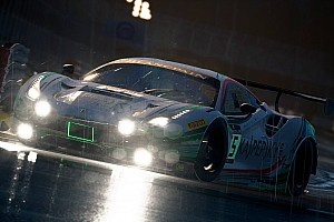 Automotive Breaking news Assetto Corsa Competizione is for the racing driver inside us