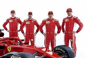 Vettel, SF71H'nin performansı hakkında temkinli