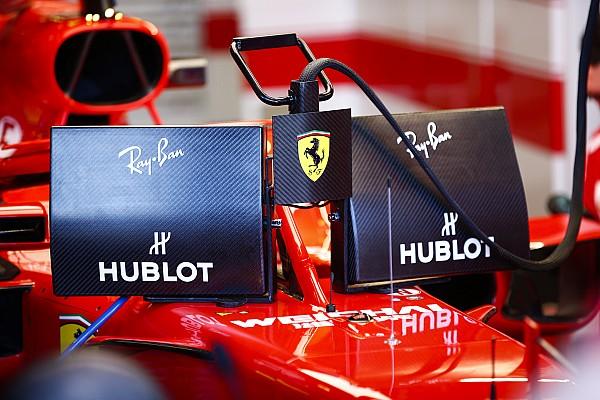 Formula 1 En iyiler listesi Galeri: Halo, pilot ekranlarının da değişmesine neden oldu
