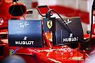 Formula 1 Galeri: Halo, pilot ekranlarının da değişmesine neden oldu