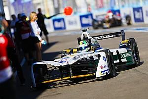 Formule E Résumé de qualifications Qualifs - Di Grassi en pole mais sous enquête