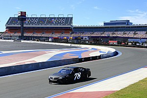 NASCAR Cup Breaking news NASCAR Cup race on Charlotte Roval to see length reduced