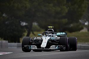 Formule 1 Résultats GP de France : les meilleurs tours en course