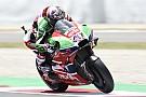 MotoGP Espargaro handed grid penalty after Lorenzo run-in