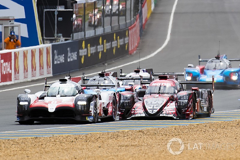 "Alonso: Toyota has Le Mans ""under control"" despite scares"