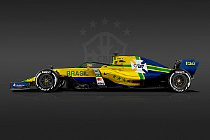Formula 1 Top List Formula 1 meets the World Cup