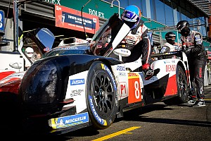 WEC Gara Per Fernando Alonso e la Toyota buona la prima a Spa