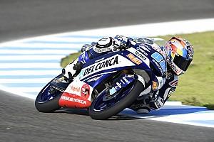 Moto3 Qualifiche Martin in pole anche a Jerez, ma con quattro italiani nelle prime due file