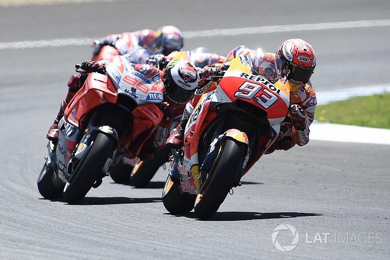 GALERIA: 11 duplas compostas por campeões na MotoGP e na F1