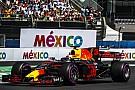 ريكاردو سيتلقى عقوبة لتغيير محركه في المكسيك