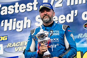 NASCAR Euro Breaking news NASCAR Euro driver Jerry de Weerdt to start first K&N Pro Series race