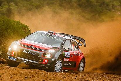 WRC Citroen: promosso il nuovo assale posteriore. Ora le C3 devono vincere