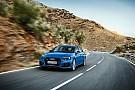 Audi RS4,