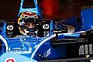 Formula E Buemié a pole a Formula E marokkói hétvégéjén