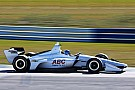 "IndyCar Foyt team following ""very aggressive development program"""