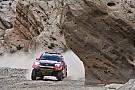 Dakar 2018: Al-Attiyah wint, Sainz overleeft bijltjesdag bij de auto's