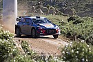 WRC WRC Sardinië: Neuville klopt Ogier na thriller