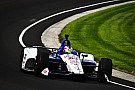 IndyCar Indy 500: Graham Rahal am dritten Trainingstag vorn