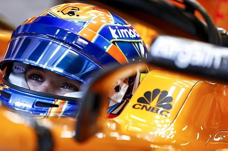 Üç F1 takımı, Norris için McLaren'ın kapısını çaldı