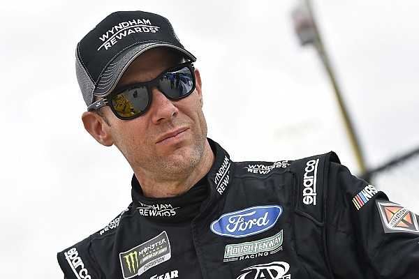 "NASCAR Cup Matt Kenseth: ""We obviously have some work to do"