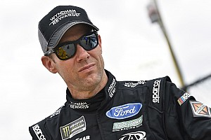 "NASCAR Cup Breaking news Matt Kenseth: ""We obviously have some work to do"